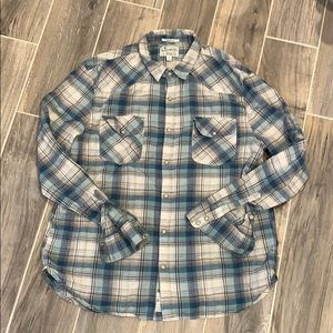 Men's XL Lucky Brand
